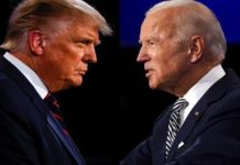 Republican lawmakers enlist in Donald Trump's effort to undo Joe Biden's Presidential Election win in Congress